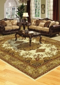 Ковры Floare-carpet Classic - фото 35
