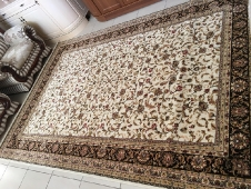 Ковры Floare-carpet Classic - фото 85
